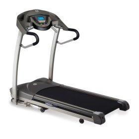 Horizon WT751 Treadmill