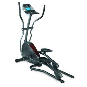 Horizon Fitness E54HR Ellipitical Trainer