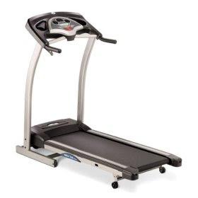 Merit 710T Treadmill