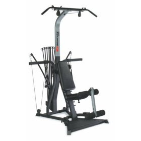 Treadmill review master bowflex xceed home gym review