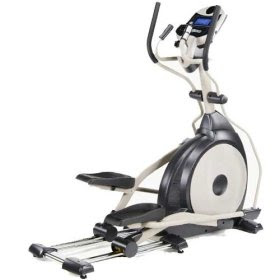 Spirit ZE120 Elliptical Trainer