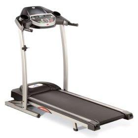 Merit 720T Treadmill