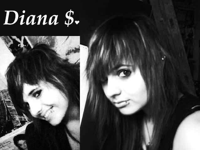 "Diana ""sasza"" Staniszewska"