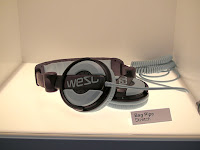 WESC's Fall 2008  Artist Headphones preview