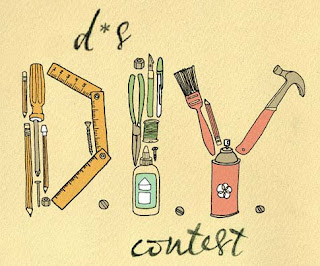 Design*Sponge – DIY competition