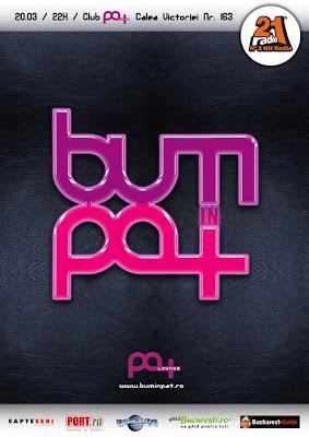 BUMinPAT teaser – Joi, 20 martie
