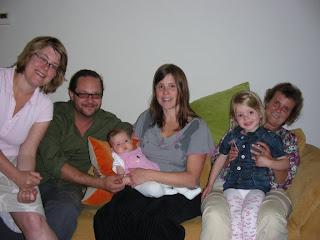 De familie Habraken