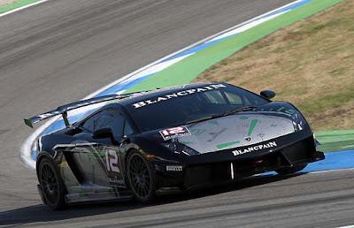 b06e0a3a9541a Lamborghini terá campeonato exclusivo na Europa