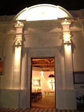 Pùesta en Valor - Capilla de Nuestra Señora del Rosario - Cementerio de Capital