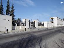 Cementerio de San Vicente - Godoy Cruz