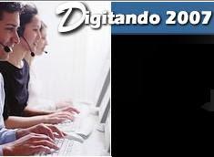 digitando 2007