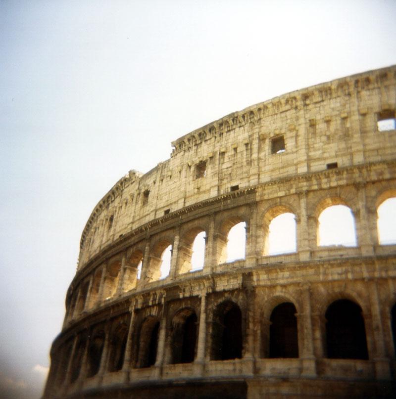 Roman Architecture: Donna Vercoe Blog: Roman Architecture