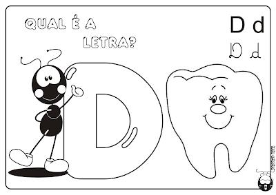 Alfabeto Smiliguido para Imprimir