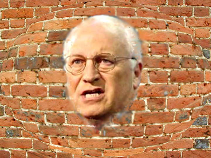 [wall+of+cheney]