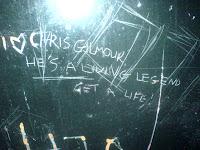 Nice n Sleazy graffiti part 2