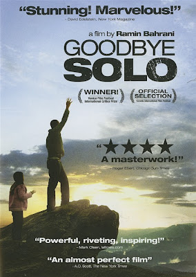 Goodbye Solo (2009) DvDrip 300MB
