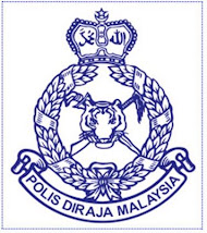 Mahaguru58 supports the Royal Malaysian Police!