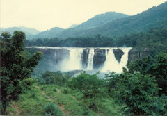 Athirapilly water Fall