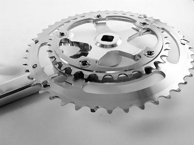 Tireless Rotor Uno Cassette 11-28t Clear-Cut Texture Bicycle Components & Parts