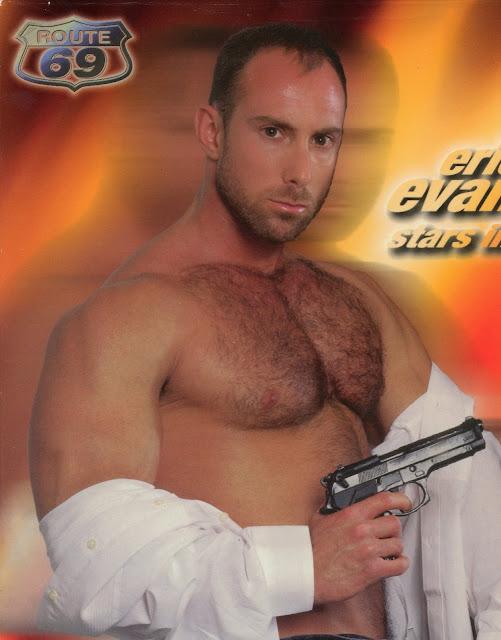 Vanhin Allen homo porno