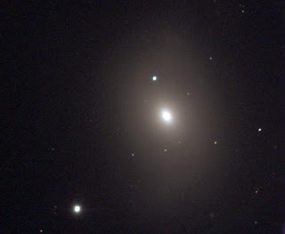 Galaxy M85