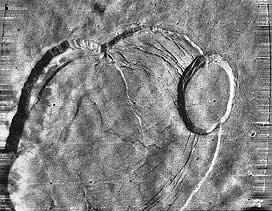 Mariner 9 image