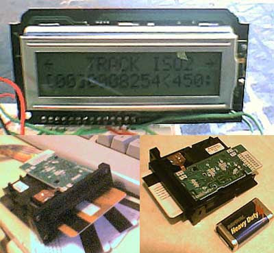 Card Reader using Microcontroller