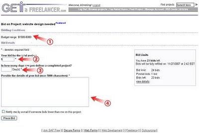 Get A Freelancer Guide