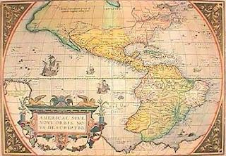 Antique Prints Blog California As An Island