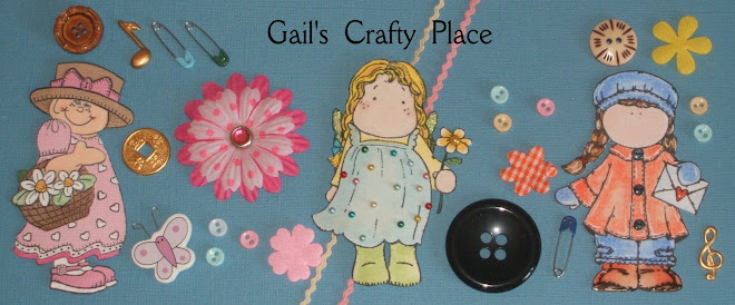 Gail's Crafty Place