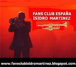 "FANS CLUB ""MAESTRO ISIDRO MARTINEZ"" ESPAÑA"