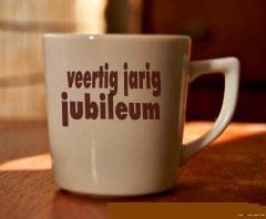 1 Jarig Jubileum