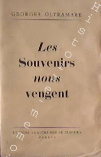 Mémoires Politiques et Littéraires le blog du site de vente de livres rares en histoire des guerres du XX siècle : http://www.histoire-memoires.com/