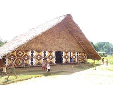Maloca tradicional
