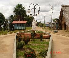 Municipio de Carurú