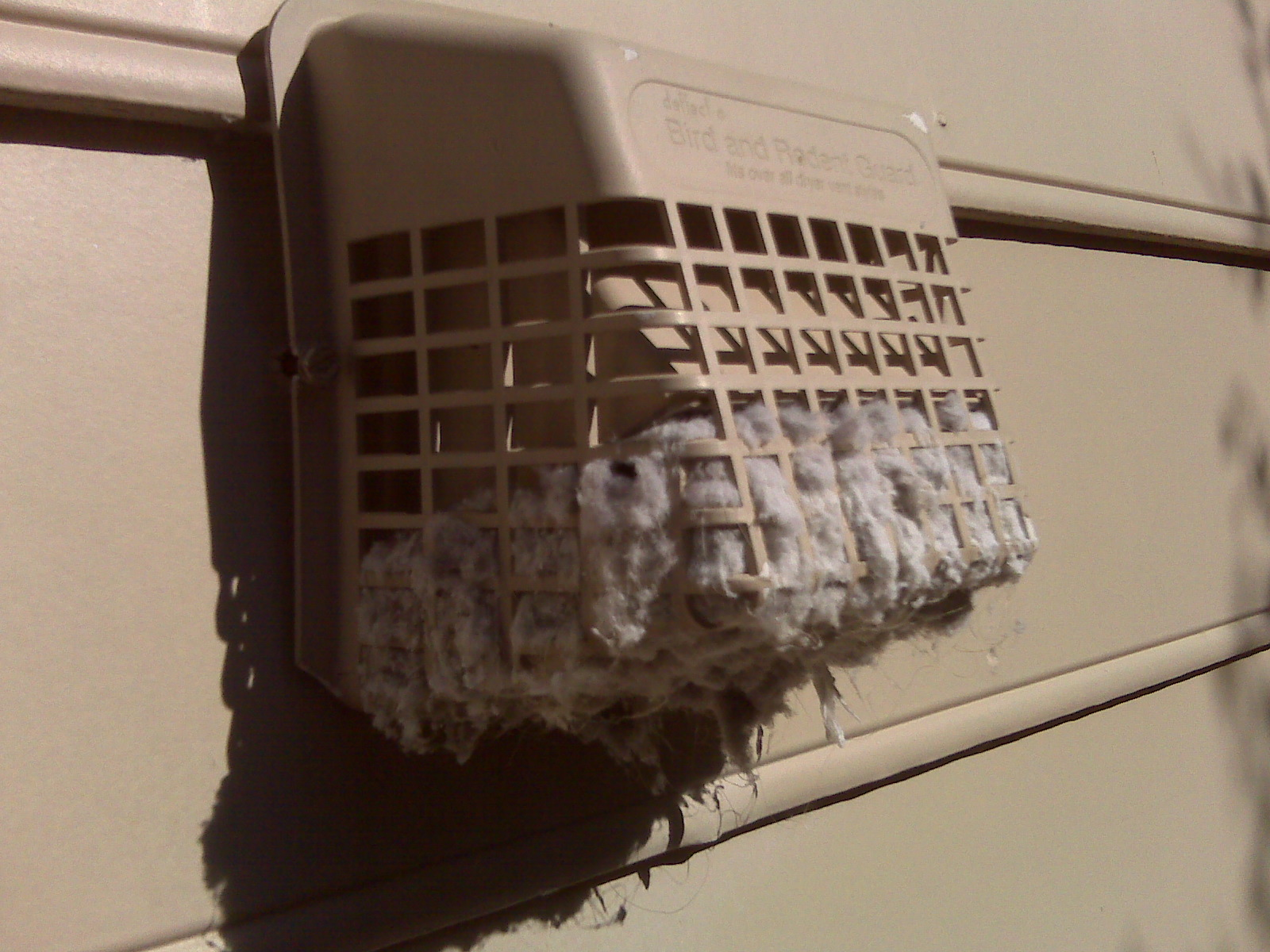 Dryer Vent Cleaning Charlotte Dryer Vent Wizard Joins