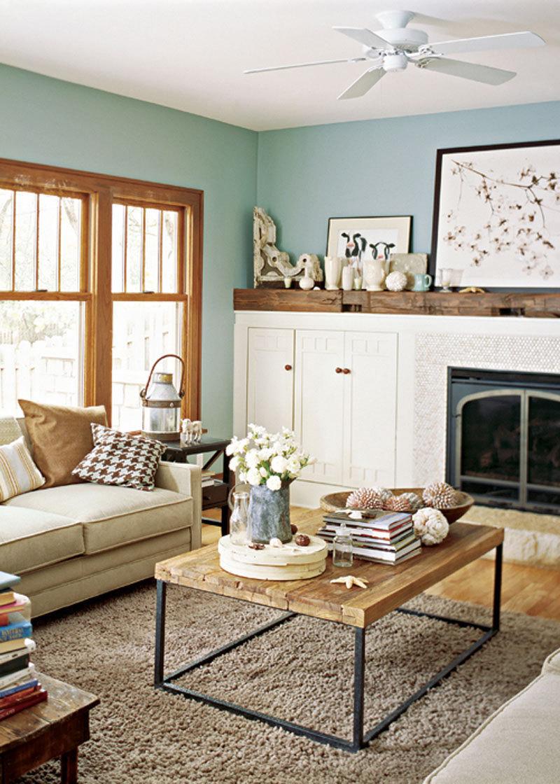 Home Decor Ideas: Home