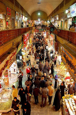 بازار رضا (ع) مشهد
