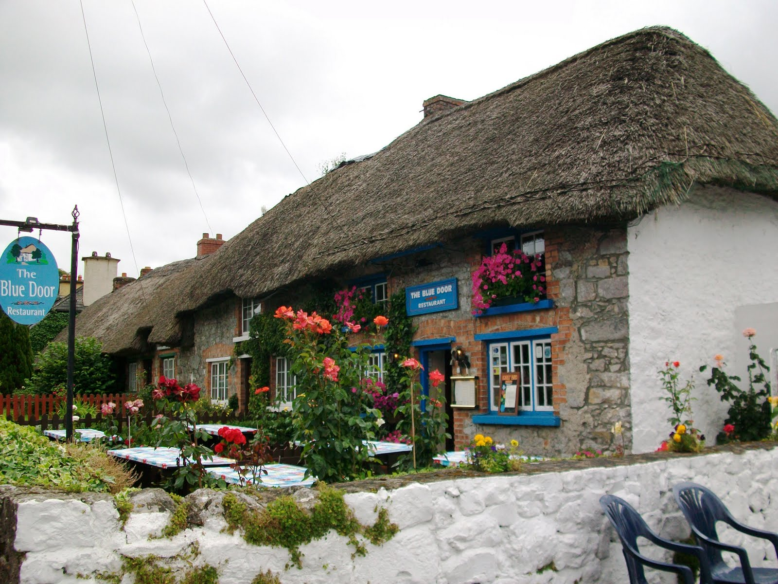Adare, Ireland's Prettiest Village