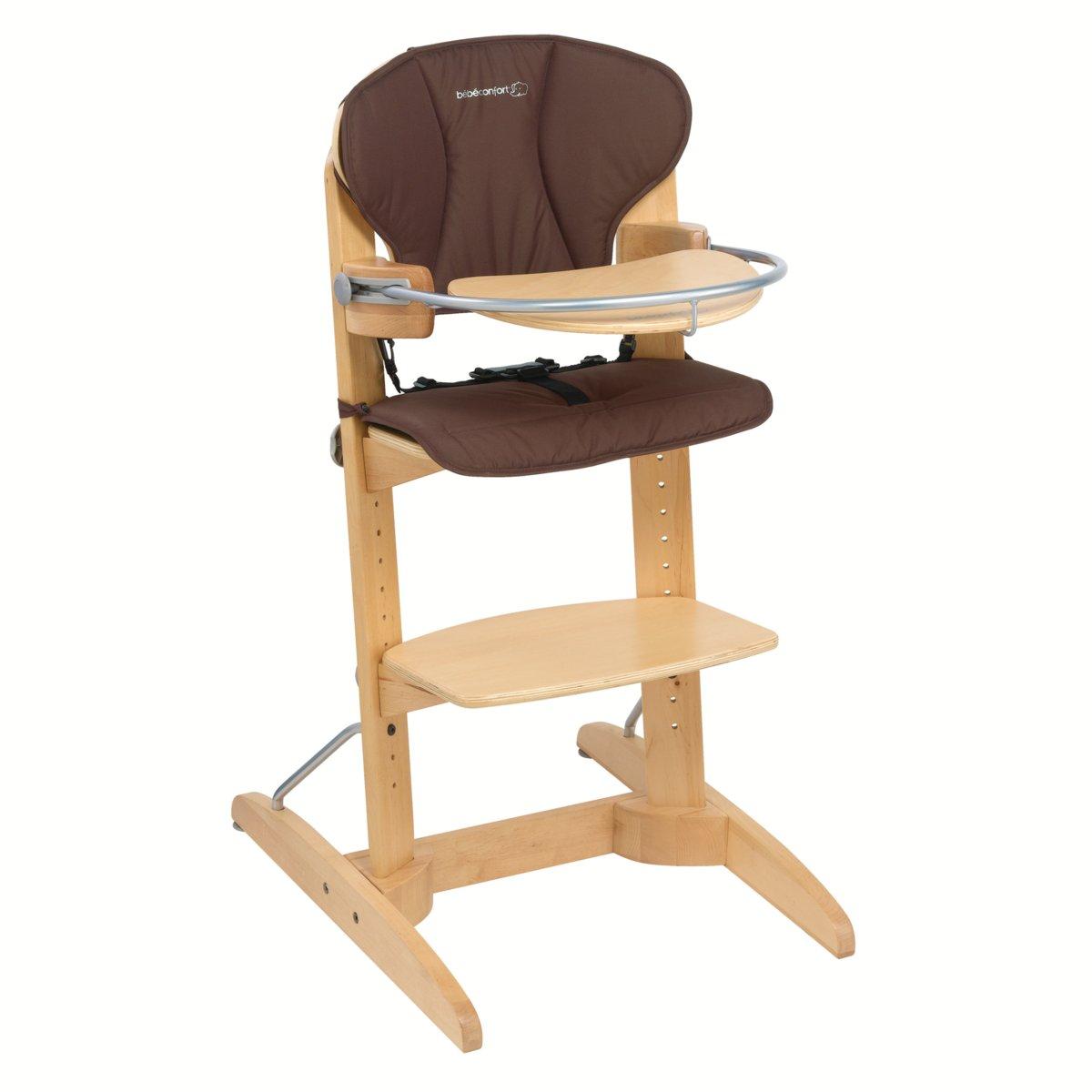 Fan De La Chaise Haute Woodline De Bebe Confort