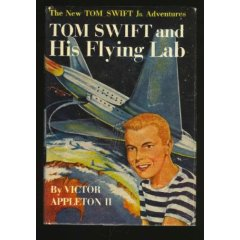 Image of Tom Swiftt-2