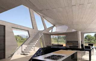 Architecture Lab: Branches House, Campo Lindo, Melipilla – Santiago ...