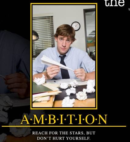 Rich Christian, Poor Christian: Is having ambition good or ...