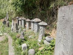 海前寺庚申塔