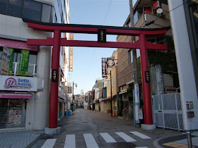 瀬戸小路(小町通り)