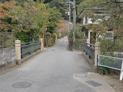 明王院二ツ橋
