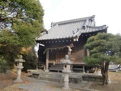 鎌倉・厳島神社