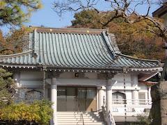 鎌倉・西念寺