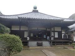 神武寺本堂