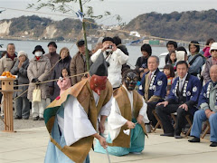 鎌倉:潮神楽